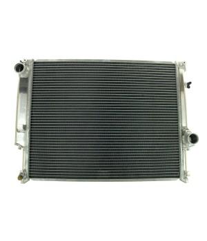Алюминиевый радиатор BMW E30 E36 2.5 TDS M3